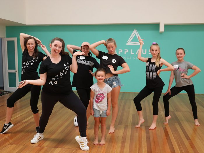 Applause Dance Complex