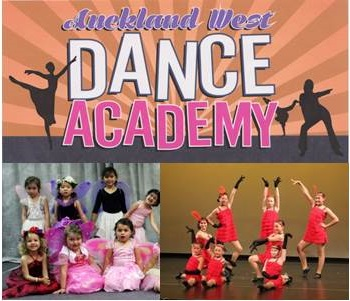 Auckland West Dance Academy