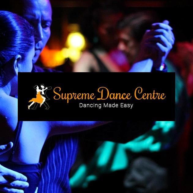 Supreme Dance Centre
