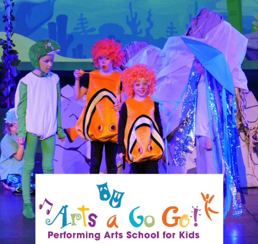 Arts a Go Go! Performing Arts School for Kids