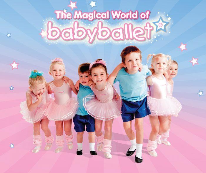 babyballet® New Zealand